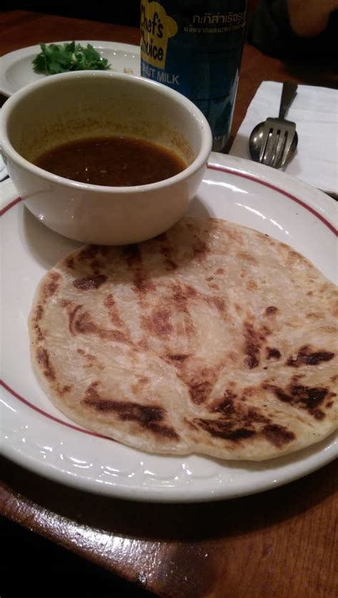 spice island tea house roti with curry yelp