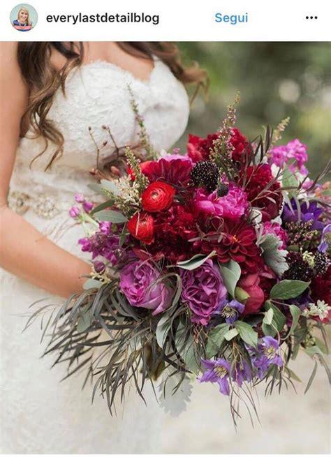 colori fiori tendenze matrimonio 2018 sposarsi colori e abiti