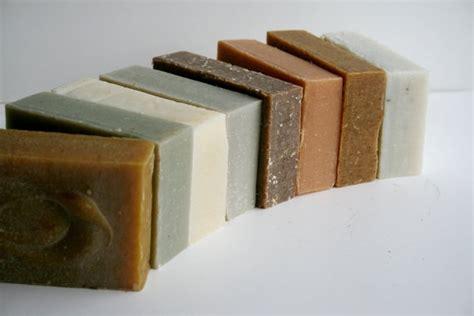 Handmade Soap Michigan - handmade soap 8 pack essential soaps soap