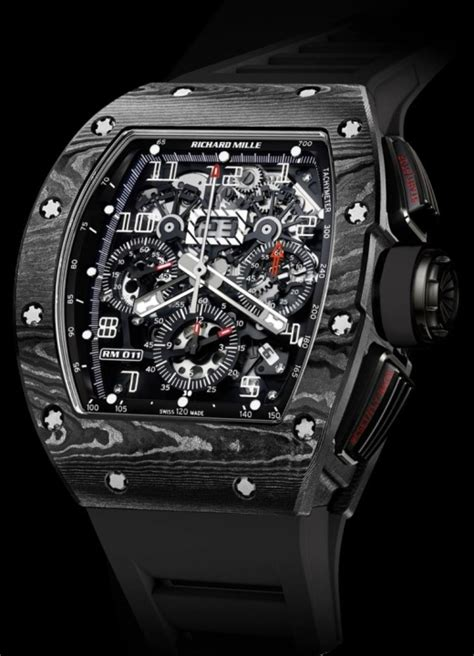 Richard Mille Rm 011 Swiss Clone 1 1 Silver Black find best swiss made richard mille replica watches who sells best mens uk replica watches