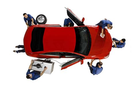 Mechanic Auto Repair by Aaa Approved Auto Repair Locator