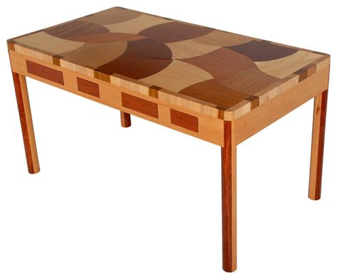 puzzle desk transitional dining tables other metro