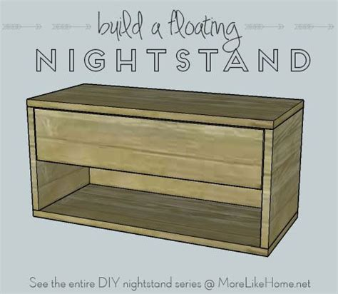 floating bedside table with drawer and shelf by urbansize best 25 floating shelf with drawer ideas on pinterest