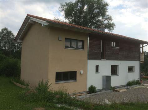 holzhaus anbau anbau holzhaus familie schmidbauer goldbach