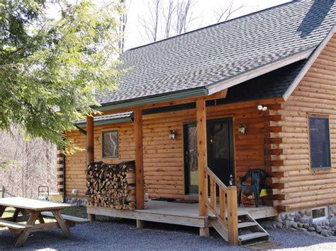 Best Log Cabin Rentals by Salmon River Log Cabin Rent The Best Vrbo