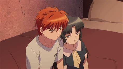 kyoukai no rinne kyoukai no rinne 41 lost in anime