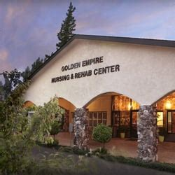 Valley Center Detox by Golden Empire Nursing Rehab Center Retirement Homes
