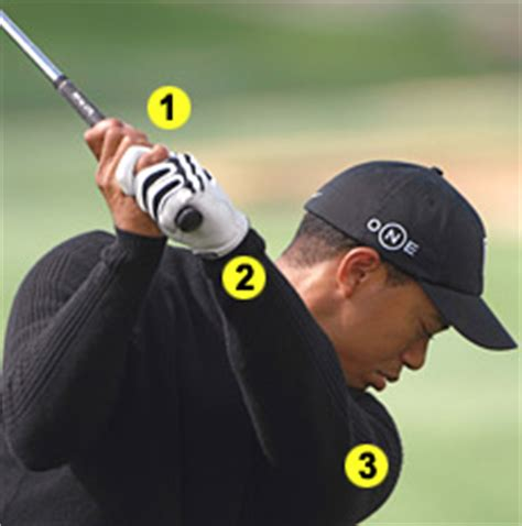flat left wrist in golf swing flat left wrist thoughts golf talk the sand trap com
