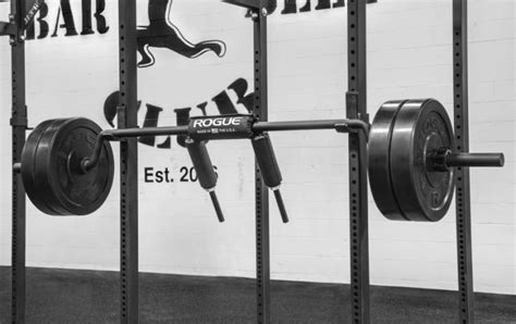 safety bar sb 1 rogue safety squat bar fully welded made in the