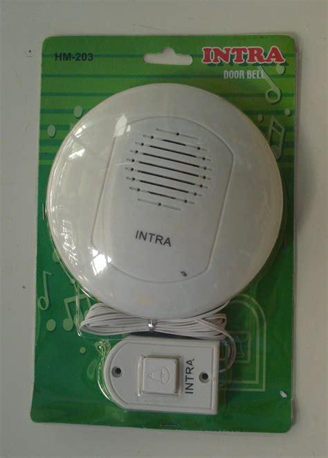 Setrika Intra acronics elektronik
