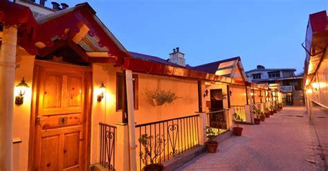 hotel himalaya nainital packages  airfare hotel