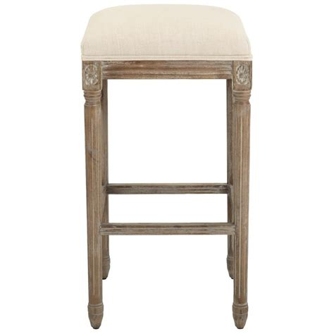 home decorators collection bar stools home decorators collection jacques 31 in antique brown