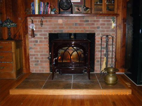 Wood Stove Inside Fireplace by Wood Stove Inside Fireplace The Hull Boating And