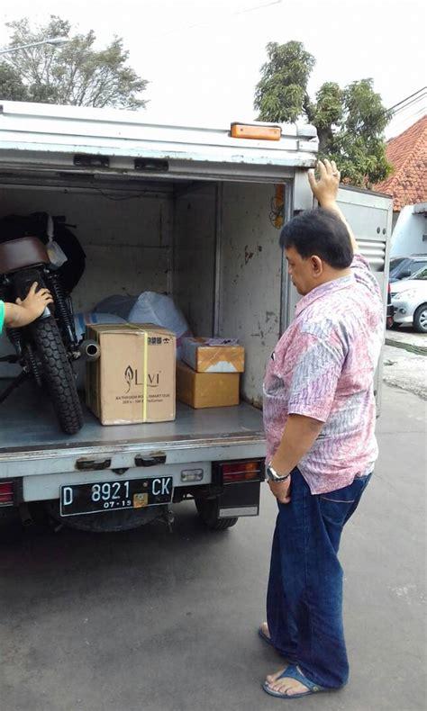 Jasa Angkut Barang Bandung jasa angkutan barang berita logistik dan transportasi