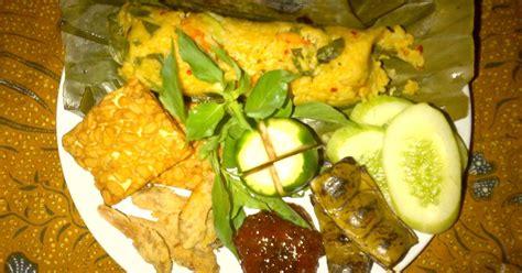 Shofiya 2 Kuning 34 resep pepes nasi bakar enak dan sederhana cookpad