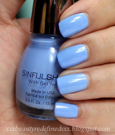 sinful colors gel tech sinful shine with gel tech alfresco swatch and review
