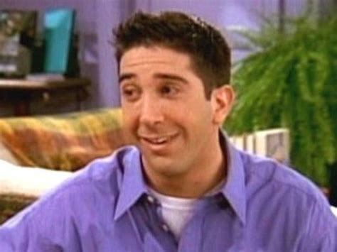 Geller Hairstyles by 17 Images About Ross Geller S Hairstyles On
