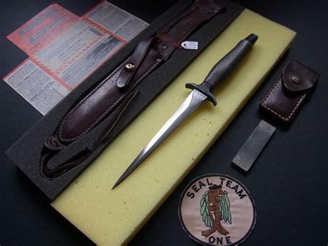 gerber mk ii geber randall the fairbairn sykes fighting knives