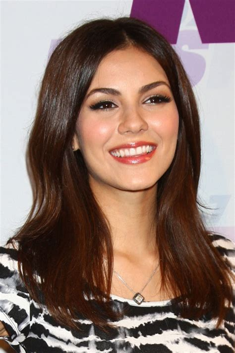 judge jeanne shapiro hairstyles for 2015 2015 victoria justice hairstyles celebrity hairstyles