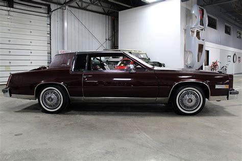 1984 Cadillac Eldorado by 1984 Cadillac Eldorado Gr Auto Gallery