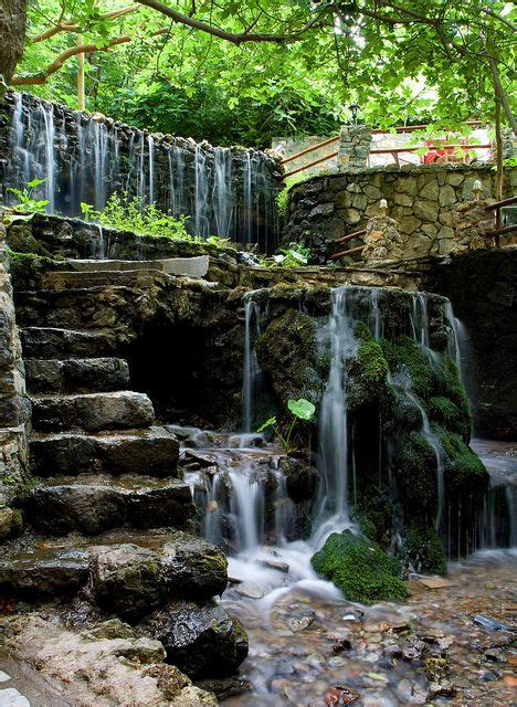 770 best images about backyard waterfalls and streams on