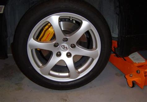 coupe rims  brembo clearance pictures