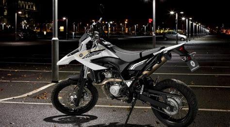 125 Motorrad Sound by Yamaha Wr 125 Tuning