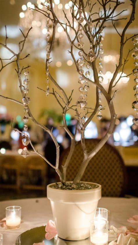 Tree Branch Vase Centerpiece by Best 25 Manzanita Tree Ideas On Manzanita