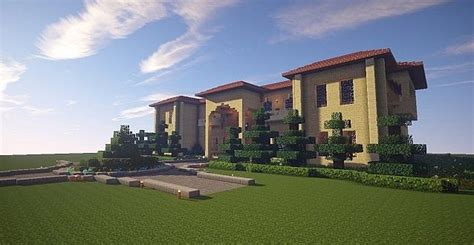 sandstone house designs the sandstone mansion minecraft house design