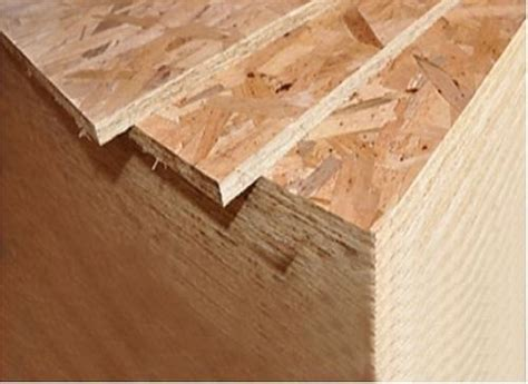 Osb Boards Thickness 8 15mm Rs 23 Square Feet Prime
