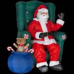 amazon com christmas decoration lawn yard inflatable