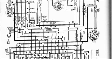 100 wiring diagram el falcon ford falcon color