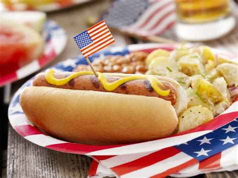 top 10 july 4th cookout foods to chomp down this weekend draftkings playbook