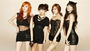 Pop tunes australia into korean culture