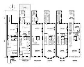 28+ [ brownstone floor plans ] | nero wolfe brownstone floor plan