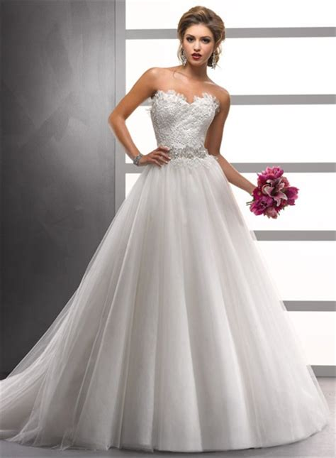 hochzeitskleid a linie prinzessin chic lace princess wedding dresses for classical bridal