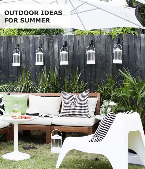 Ikea Outdoor by Outdoor Living 10 Handpicked Ideas To Discover In Home