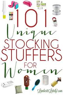 Good Stocking Stuffers by 101 Unique Stocking Stuffers For Women Lamberts Lately