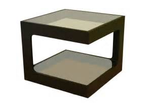 Modern Side Table Coffee Tables My Loft Lifestyle Discount Contemporary Furniture Modern Home D 201 Cor