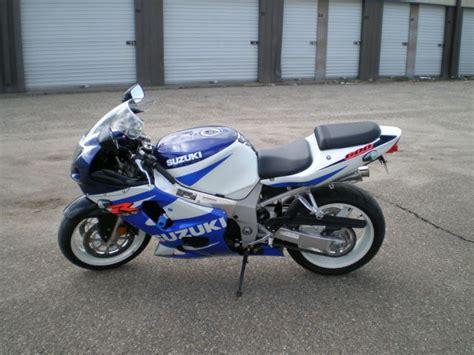 Suzuki Gsxr 600 2001 2001 Suzuki Gsxr 600 Ls1tech