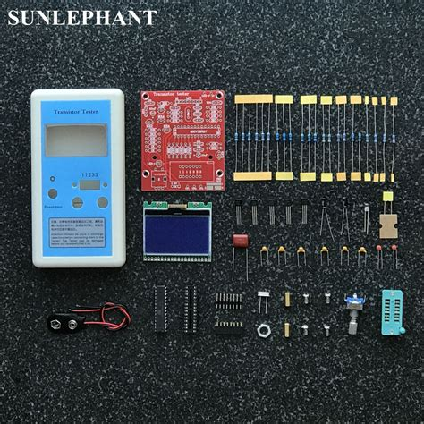 electric circuit kit popular transistor tester circuit buy cheap transistor