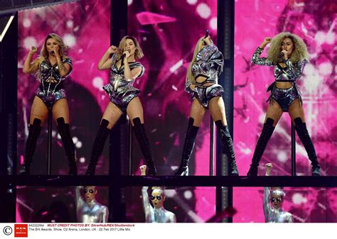 Mix Undies 5in1 don t be afraid mix dedicate song to lgbtq fans after u s gig uk news