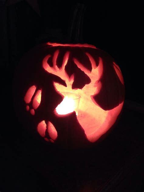6 best images of printable deer pumpkin carving patterns free deer pumpkin carving stencils