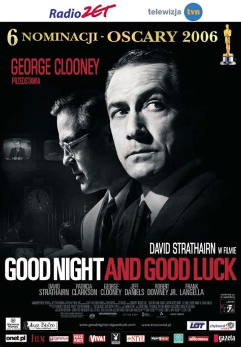 Good Night Good Luck 2005 Good Night And Good Luck 2005 Bajkitv Pl