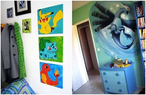 pokemon themed bedroom pokemon bedroom ideas images pokemon images