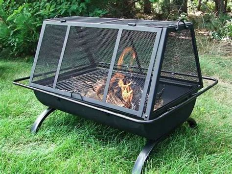 outdoor pit sale sunnydaze northland backyard patio large grill pit