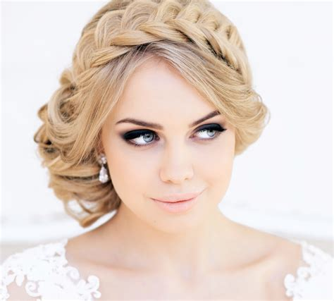Crown Hairstyle by Crown Braid Updo Most Popular Braided Hairstyle For