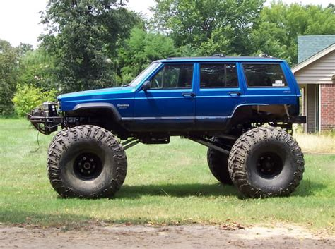 How Much Should I Lift My Jeep What Jeep Lift Should I Get Maybe You Should Not