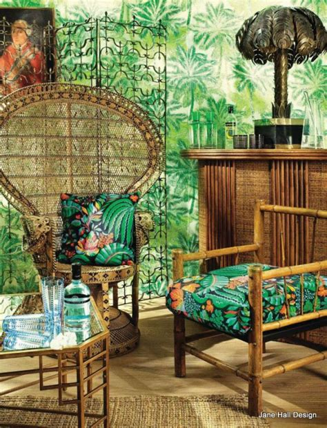 achieve  tropical style