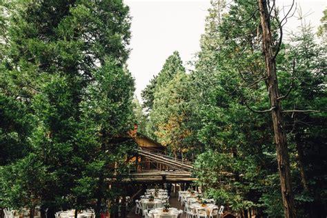 forest cabin wedding lake arrowhead wedding venues